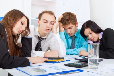 Top Reasons Why People Hate Meetings