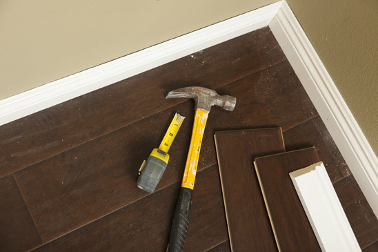 Productivity and the Home Renovator