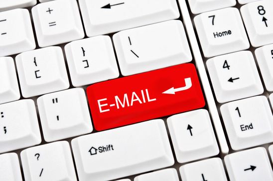 The Burden of E-Mail