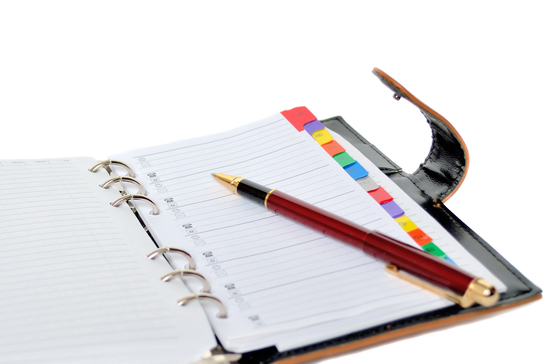Daily Planning – How Much is Right?