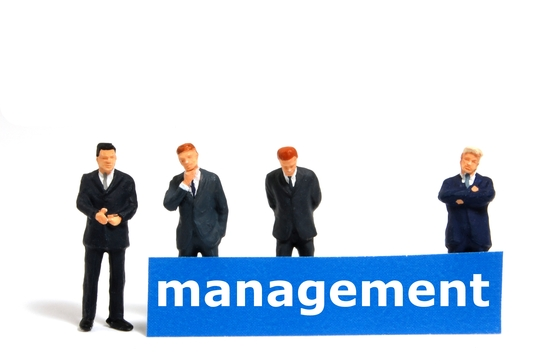 Only three-fifths of managers' time adds value to the organization