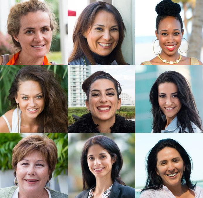 Seeking Executive Women For A Time Study